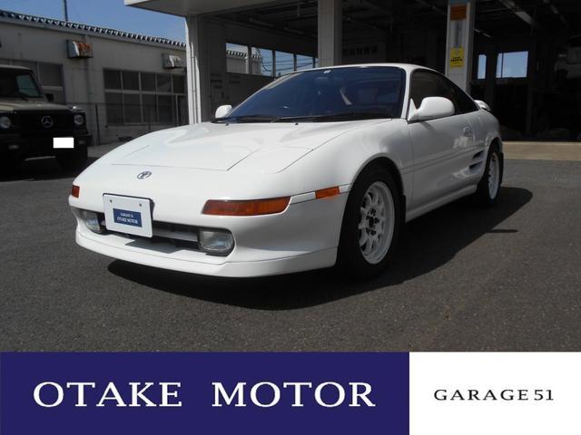 トヨタ GT-S ターボモデル 5速MT 走行距離3万キロ台
