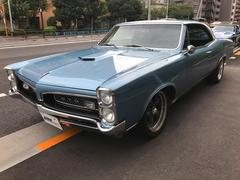 ポンテアック GTO HARDTOP AT AC PS DiscBrake