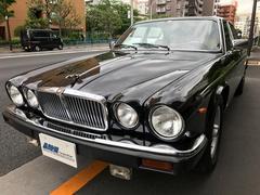 ジャガーXJ6−4.2 SeriesIII D車