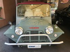 モーク MINIモーク SOFT TOP  1000cc SU TWINキャブ