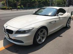 BMW Z4sDrive20i ハイライン D車 赤革 19AW