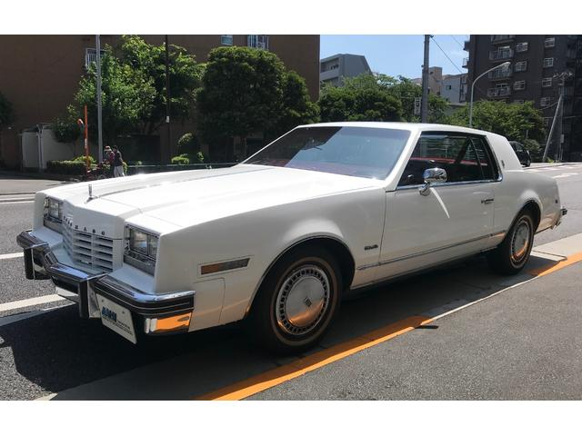 Brougham Coupe ディーラー車