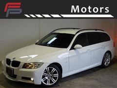 BMW320iツーリング MスポーツPKG HDD カメラ 禁煙