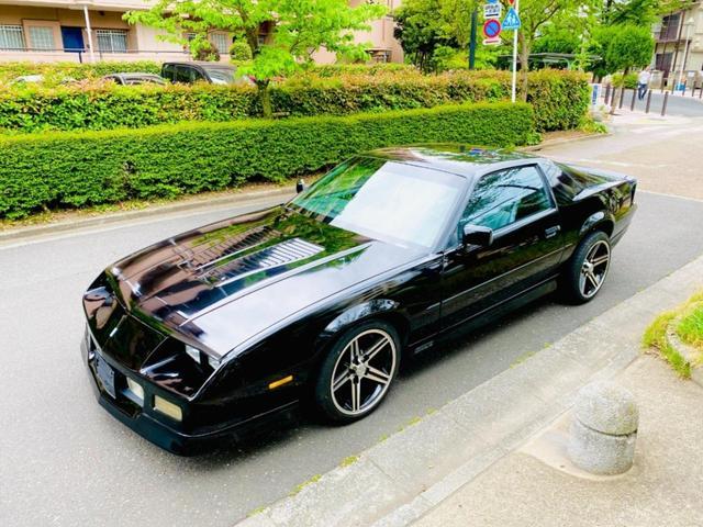 「シボレー」「シボレーカマロ」「クーペ」「東京都」の中古車