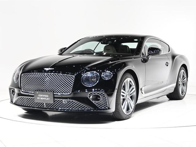 ベントレー コンチネンタル GT CORNES COLLECTION 大阪認定中古車 4WD