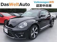 VW ザ・ビートルRライン 登録済未使用車