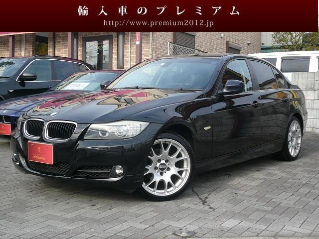 BMW 3シリーズ 純正HDDナビ ハードディスク BBS18AW