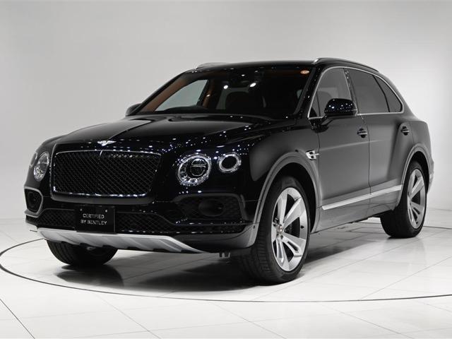ベントレー CORNES COLLECTION 大阪認定中古車 V8 4WD