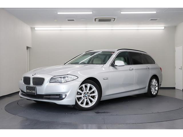 BMW 5シリーズ 528iツーリング