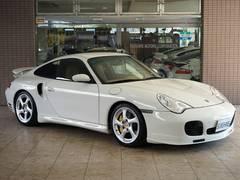 ポルシェ 911ターボS ティプトロS(ポルシェ)