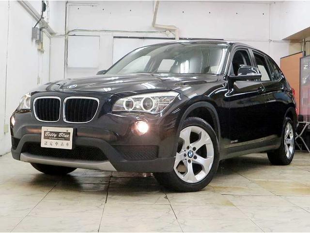 BMW sDrive 20i 後期型 6ヶ月保証 1オナ 8速AT