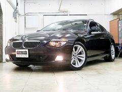 BMW650i 本革 HDDナビ HID SR ナイトビジョン