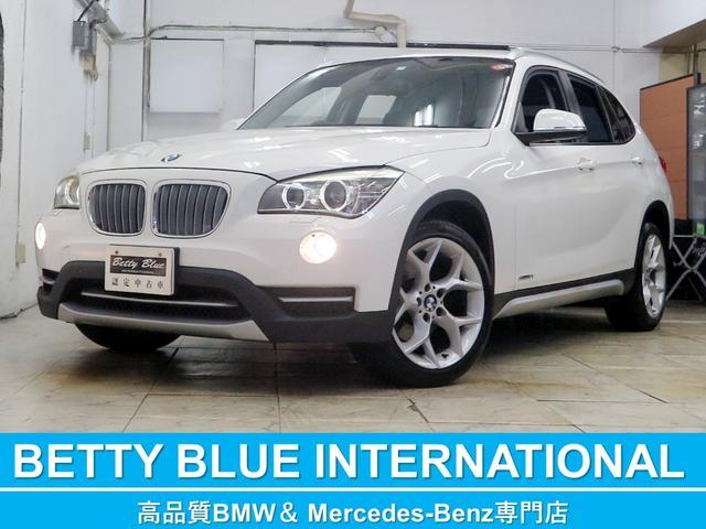 BMW sDrive18i xライン 後期型 6ヶ月保証 1オナ