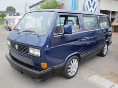 VW ヴァナゴンMV