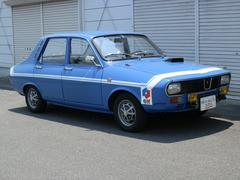 ルノーR12 Gordini
