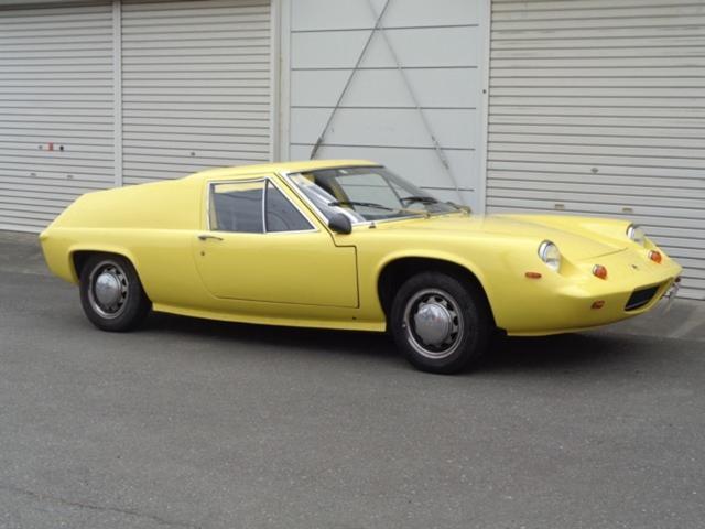 ヨーロッパ S2 Type65