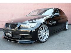 BMW330i ハイラインパッケージ 左ハンドル 20インチAW付