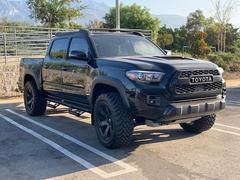 タコマTRDプロ 4WD 自社輸入 2019年モデル レザーシート