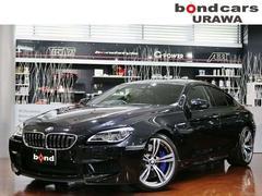 BMW M6グランクーペ コンフォートPKG