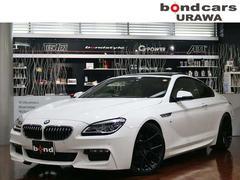 BMW640iクーペMスポーツ BC車高調・ロティフォーム20AW