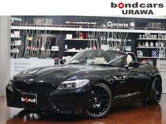 BMW Z4sDrive20i Mスポーツ・BBS19AW・H&Rサス
