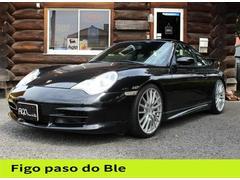 911911カレラ ティプトロニックS 純正GT3CUPエアロ スポーツデザイン19インチAW カロHDDナビ フルセグ地デジ ETC