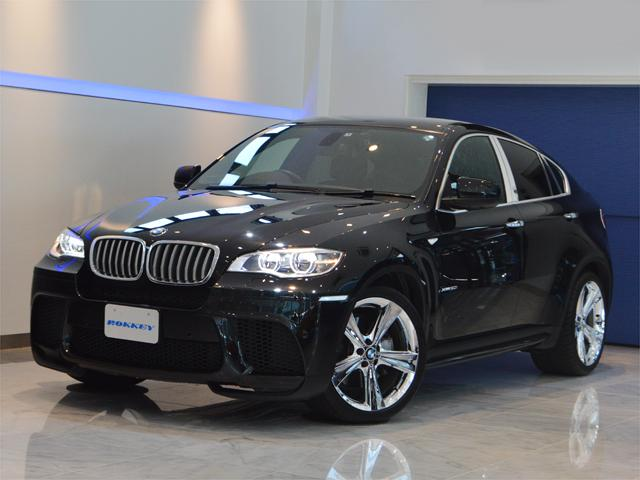 BMW xDrive 50i 1オーナー LED Mパフォエアロ