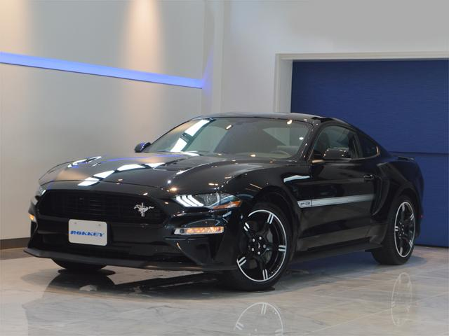 フォード GT プレミアム カリフォルニアスペシャル 10速AT