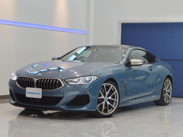 「BMW」「8シリーズ」「クーペ」「埼玉県」の中古車