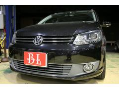 VW ゴルフトゥーランTSI ハイライン整備記録簿 取説 スペアキー 保証書