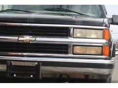 シボレー タホLT 99y最終モデル フルオリジナル 皮シート キセノン