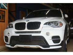 BMW X5xDrive 35i Mスポーツ 記録簿 保証書 スペアキー