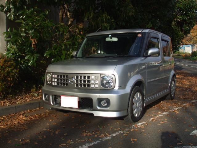 日産 SX 70th-II 純正ナビ ETC