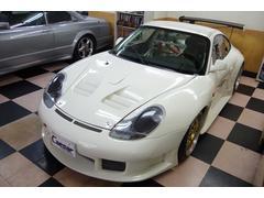 ポルシェ 911GT3 カップカー 左H(ポルシェ)