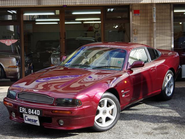 「アストンマーティン」「アストンマーティン V8」「クーペ」「東京都」の中古車