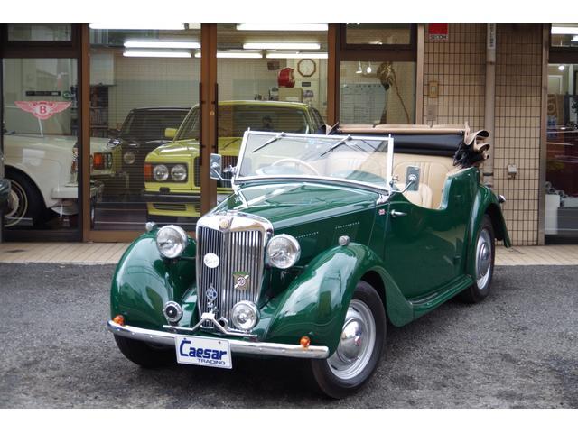 「MG」「MG」「クーペ」「東京都」の中古車