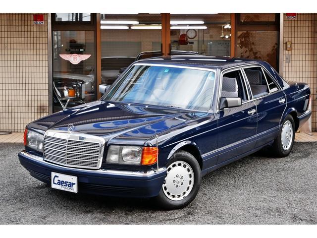 300SE D車 右H