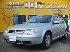 VW ゴルフCLi ナビ ETC