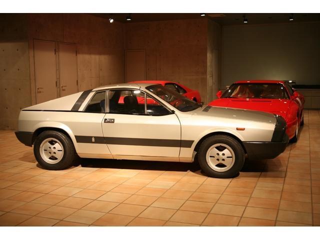 モンテカルロ(ランチア) ベースグレード 中古車画像