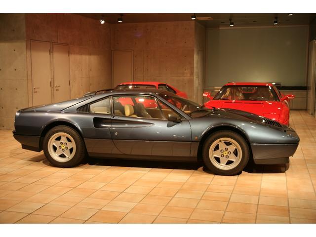 フェラーリ 328 イタリア本国仕様 前期最終モデル 特注色 禁...