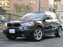 BMW X5xDrive 35i Mスポーツ セレクトパッケージ