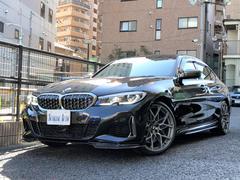BMWM340i xDrive 1オーナー車