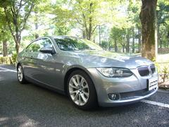 BMW335i DCTツインターボ レザーシート