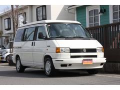 VW ユーロバンマルチバン ポップアップルーフ