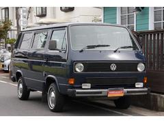 VW カラベルGL