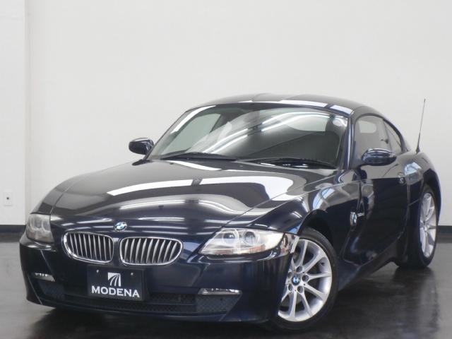 BMW クーペ3.0si 黒革シート シートヒーター バイキセノン
