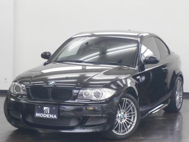 BMW 135i 6MT 左右レカロシート Mパフォーマンスエアロ