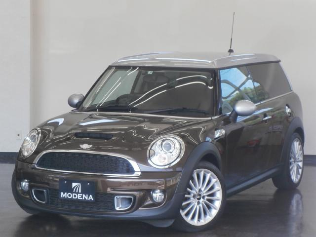 Photo of MINI MINI COOPER S CLUBMAN / used MINI