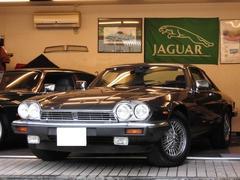 ジャガー XJ−Sクーペ