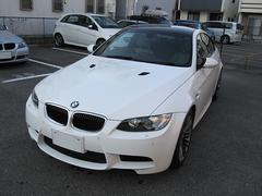 BMWM3クーペ MドライブPKGワンオーナー7DCT地デジナビ